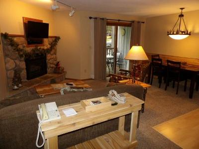 Forest County, Iron Wi County, Langlade County, Lincoln County, Oneida County, Vilas County Condo/Townhouse For Sale: 8250 Northern Rd #125