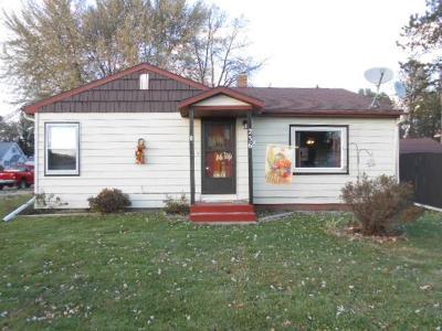 Antigo Single Family Home For Sale: 236 Freiburger Ave