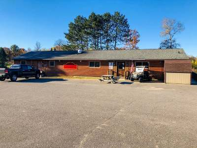Commercial For Sale: 10847 Hwy 17