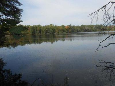 Medford Residential Lots & Land For Sale: On Lake 19 Rd
