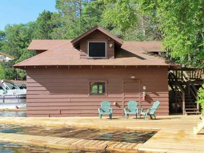 Minocqua Condo/Townhouse For Sale: 9640 Fieldstone Dr #2D