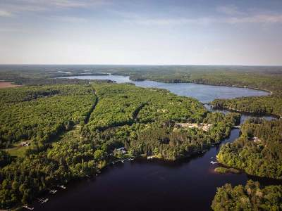 Elcho Residential Lots & Land For Sale: Clear Lake Rd