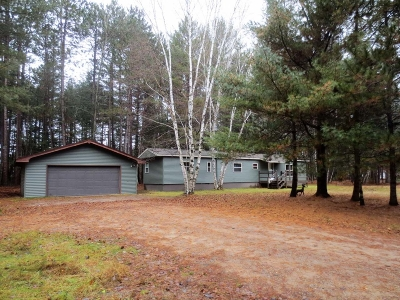 Pine Lake Single Family Home For Sale: 3711 Fawn Rd