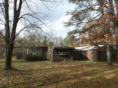 Single Family Home For Sale: 1335 Beller Dr