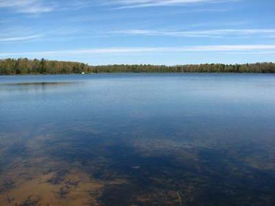 Lac Du Flambeau WI Residential Lots & Land For Sale: $95,000