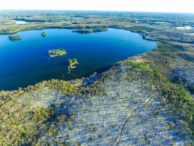 Minocqua WI Residential Lots & Land For Sale: $999,000