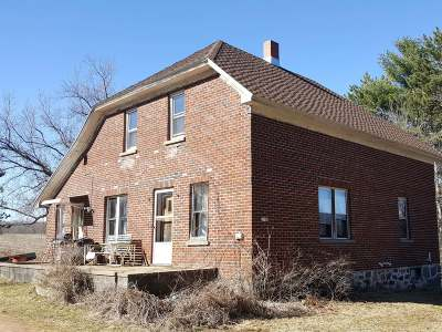 Wausau Single Family Home For Sale: 8701 Stettin Dr
