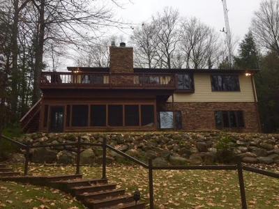 Single Family Home For Sale: 1154 Medicine Lake Lodge Rd