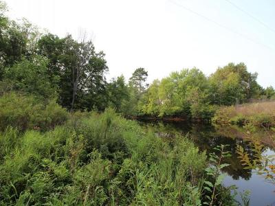 Rhinelander Residential Lots & Land For Sale: Hwy 8