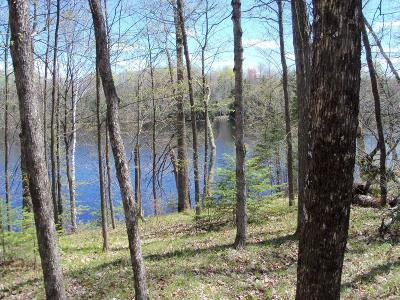 Bradley WI Residential Lots & Land For Sale: $119,900