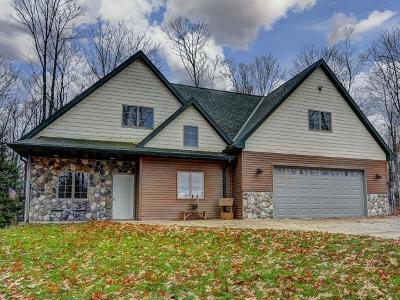 Phelps Single Family Home For Sale: 2235 Hill Rd E