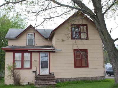 Antigo Single Family Home For Sale: 423 Superior St