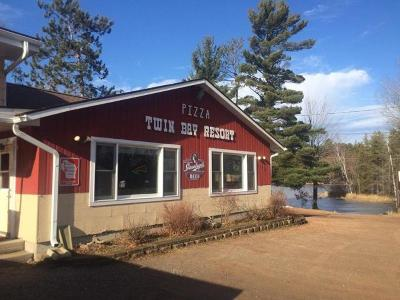 Tomahawk WI Commercial For Sale: $559,900