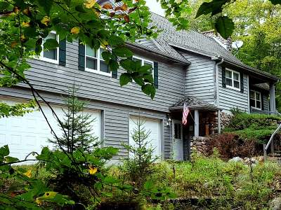 Watersmeet MI Single Family Home For Sale: $339,000