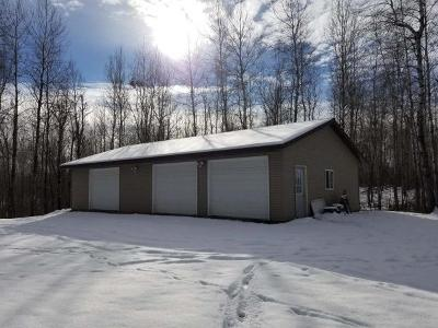 Rhinelander WI Residential Lots & Land For Sale: $52,900