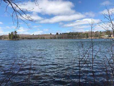 Residential Lots & Land For Sale: On Pine Island Lake Rd #Lot 9