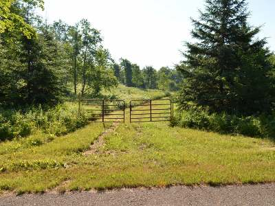 Residential Lots & Land For Sale: On Old 8 Rd #35 ACRES