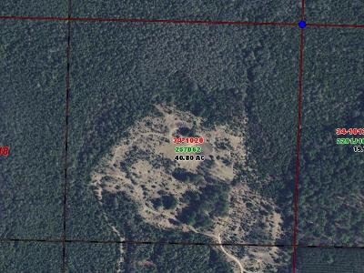 Residential Lots & Land For Sale: Cth Jj