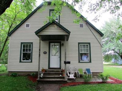 Antigo Single Family Home For Sale: 213 Clermont St