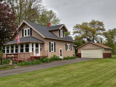 Tomahawk WI Single Family Home For Sale: $119,900