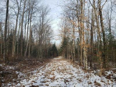 Residential Lots & Land For Sale: On Dotter Rd