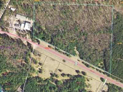 Residential Lots & Land For Sale: On Hwy 51