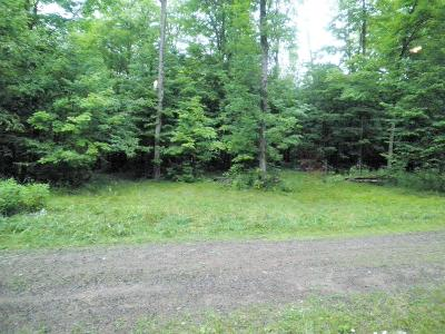 Glidden Residential Lots & Land For Sale: On Augustine Lake Rd