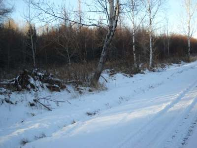Residential Lots & Land For Sale: On Kauhava Rd