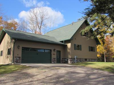 Single Family Home For Sale: 4457 Church Rd