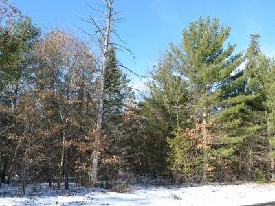 Tomahawk Residential Lots & Land For Sale: #9 Ralph Ln