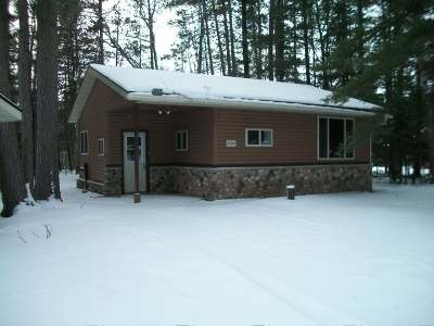 Plum Lake Single Family Home For Sale: 8727 Smith St