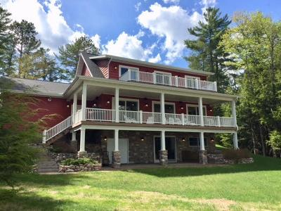 Oneida County Single Family Home For Sale: 6714 C W Smith Rd