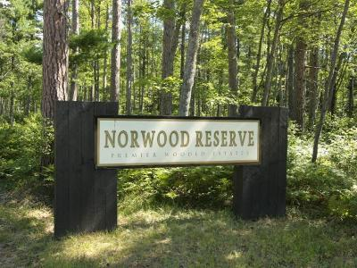 Residential Lots & Land For Sale: On Norwood Dr #Lot 3