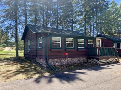 Forest County, Iron Wi County, Langlade County, Lincoln County, Oneida County, Vilas County Condo/Townhouse For Sale: 1653 Rising Moon Ln