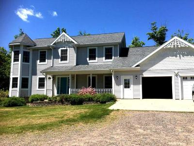 Price County Single Family Home Active O/C: N15773 Hoefferle Rd