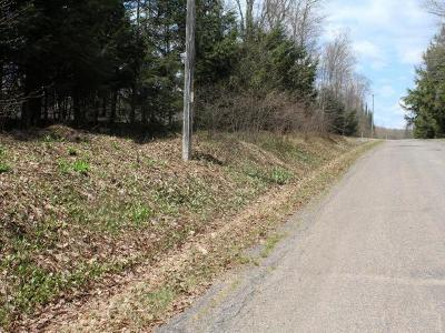 Residential Lots & Land For Sale: On Charleys Rd #Lot 3