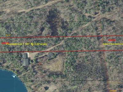 Residential Lots & Land For Sale: Lot 1 Old County O
