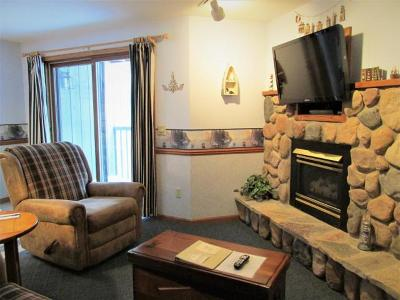 Langlade County, Forest County, Oneida County Condo/Townhouse For Sale: 8250 Northern Rd #115