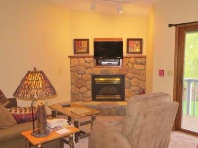 Forest County, Iron Wi County, Langlade County, Lincoln County, Oneida County, Vilas County Condo/Townhouse For Sale: 8250 Northern Rd #225