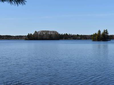 Tomahawk WI Residential Lots & Land For Sale: $179,900