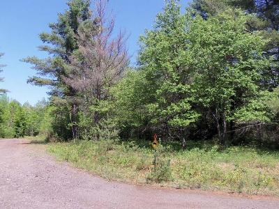Residential Lots & Land For Sale: Lot7 Off Beaver Lodge Rd