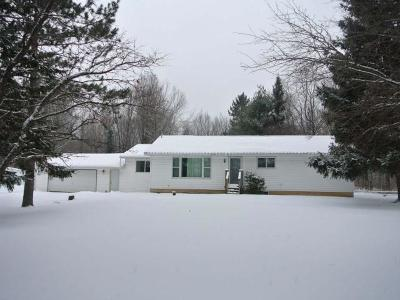 Single Family Home For Sale: 10080 Hwy 32
