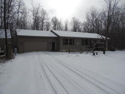 Merrill Single Family Home Active O/C: W1189 Cth P