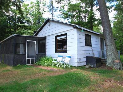 Pelican Lake Single Family Home For Sale: 3189 Cth Q