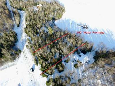 Residential Lots & Land For Sale: Off Squaw Lake Rd W #Lot 1