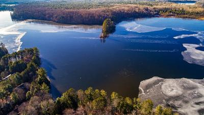 Minocqua WI Residential Lots & Land For Sale: $140,000