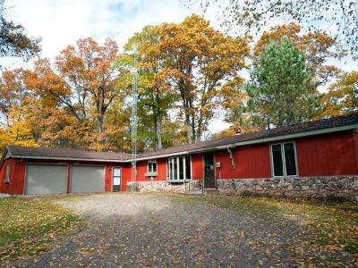 Boulder Junction Single Family Home For Sale: 5600 Shamrock Rd