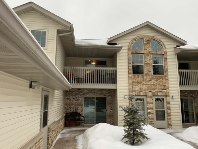 Minocqua Condo/Townhouse For Sale: 8705 Richardson Plat Rd #B5