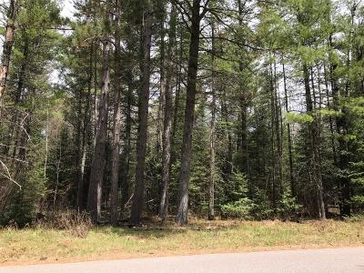 Eagle River Residential Lots & Land For Sale: 5 Acr On Deerskin Rd