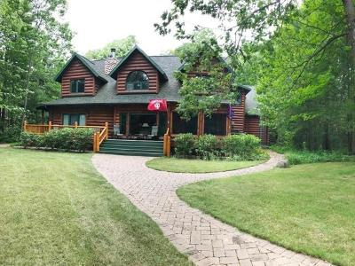 Single Family Home For Sale: 4804 Alder Cr